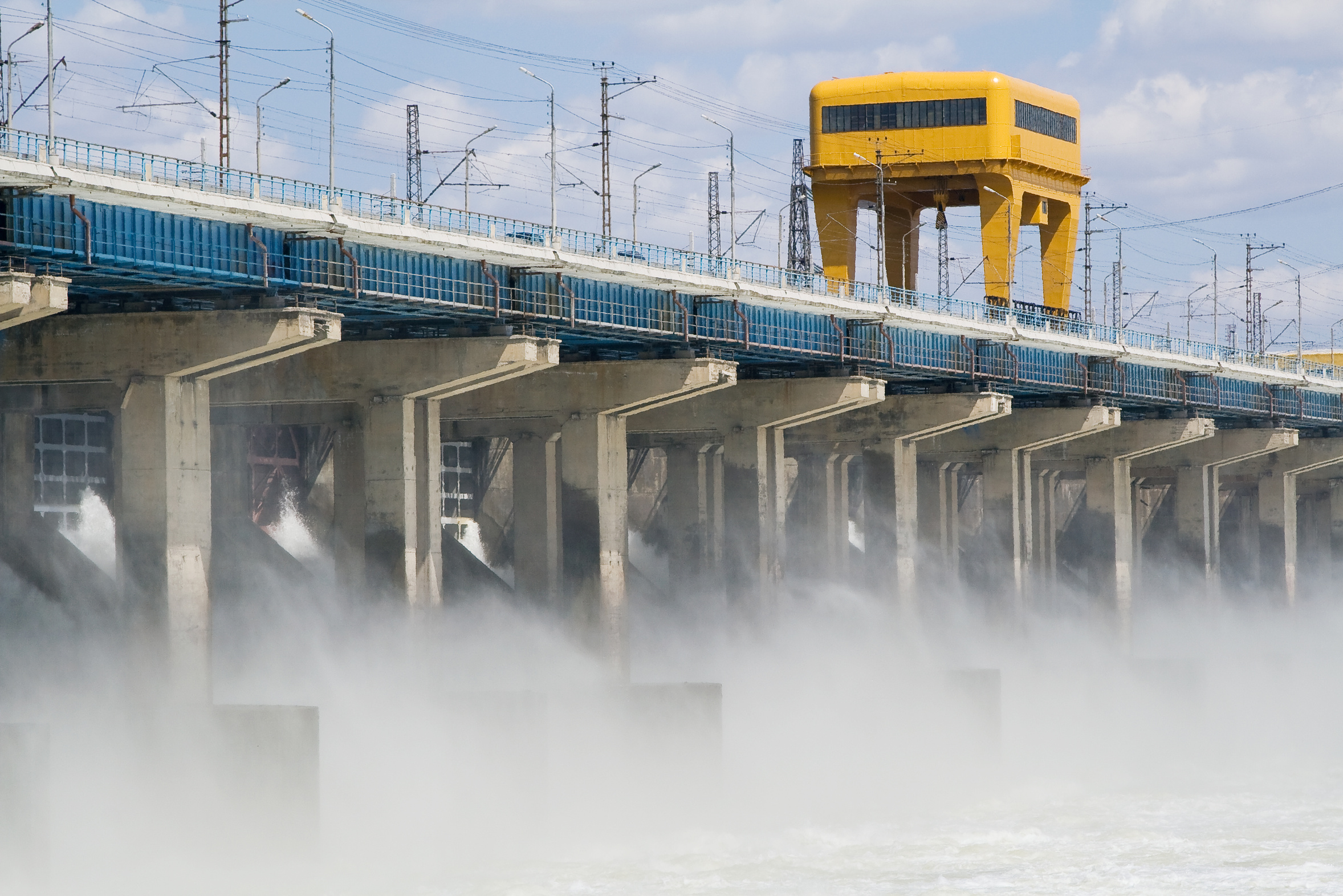 Ease-Consulting_Barrage_hydro-electrique
